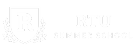 RTU Summer School